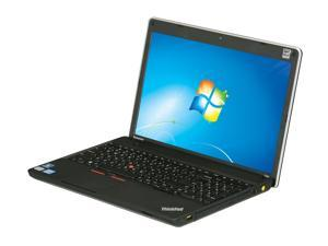 "ThinkPad Edge E530 (325978U) Intel Core i3-2350M 2.3GHz 15.6"" Windows 7 Professional 64-Bit Notebook"