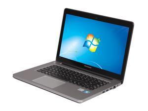 "Lenovo IdeaPad U410 (43762CU) Intel Core i5 6GB Memory 500GB HDD 32GB SSD 14"" Ultrabook Windows 7 Home Premium 64-Bit"