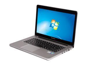 "Lenovo IdeaPad U410 43762BU 14"" Ultrabook"