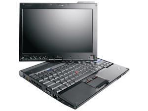 Lenovo ThinkPad X201 3093AW3 12.1' LED Tablet PC - Black