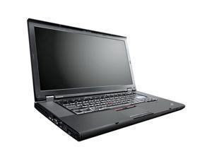 "Lenovo ThinkPad 15.6"" Windows 7 Professional Notebook"