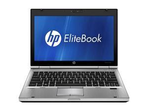 "HP EliteBook 12.5"" Windows 7 Professional Notebook"