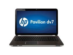 "HP Pavilion 17.3"" Windows 7 Home Premium Notebook"