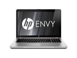"HP ENVY 17.3"" Windows 7 Home Premium Notebook"