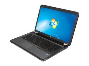 "HP Pavilion g7-1321nr AMD A4-3305M 1.9GHz 17.3"" Windows 7 Home Premium 64-Bit Notebook"