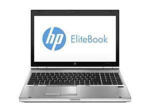 "HP EliteBook 15.6"" Genuine Windows 8 Notebook"
