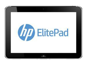 "HP ElitePad D4T20AA 10.1"" Tablet"
