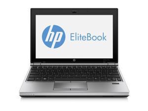 "HP EliteBook 11.6"" Windows 7 Professional Notebook"
