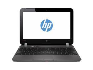 "HP 11.6"" Genuine Windows 8 Pro Notebook"