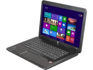 "HP 2000-2c29WM-B 15.6"" Windows 8 Notebook"