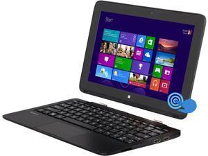 HP Pavilion 11-h110nr x2 Intel Pentium 4GB Memory 64GB SSD Touchscreen Notebook Windows 8.1