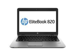 "HP EliteBook 820 G1 12.5"" LED Notebook - Intel - Core i5 i5-4300U 1.9GHz"