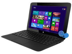 HP Pro x2 410 G1 Intel Core i5 4 GB Memory 256 GB SSD Touchscreen 2-in-1 Ultrabook Windows 8.1 Pro 64-Bit