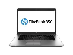 "HP EliteBook 850 G1 15.6"" LED Notebook - Intel Core i7 i7-4600U 2.10 GHz"