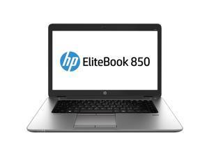 "HP EliteBook 850 G1 15.6"" LED Notebook - Intel Core i5 i5-4200U 1.60 GHz"