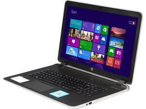"HP Pavilion 17-f010us 17.3"" Windows 8.1 Laptop"