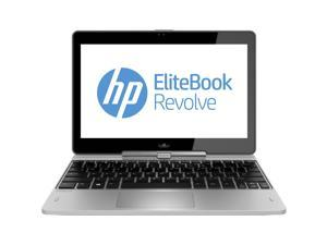 "HP EliteBook Revolve 810 G2 Tablet PC - 11.6"" - Intel Core i5 i5-4300U 1.90 GHz"