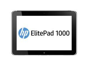 "HP ElitePad 1000 G2 Net-tablet PC - 10.1"" - Wireless LAN - Intel Atom Z3795 1.60 GHz"