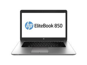 "HP EliteBook 850 G1 (F2Q24UTR#ABA) Intel Core i7 16 GB Memory 256 GB SSD 15.6"" Ultrabook Windows 7 Professional 64-bit (with ..."