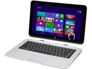 "HP Split x2 13-g110dx Ultrabook Intel Core i5 4202Y (1.60 GHz) 128 GB SSD Intel HD Graphics 4400 Shared memory 13.3"" Touchscreen Windows 8"