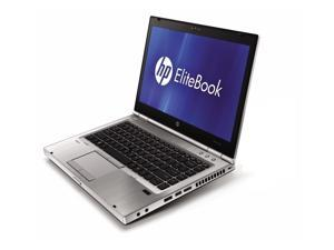 "HP Laptop EliteBook 8460p Intel Core i5 2520M (2.50 GHz) 4 GB Memory 128 GB SSD Intel HD Graphics 3000 14.0"" Windows 7 Professional"