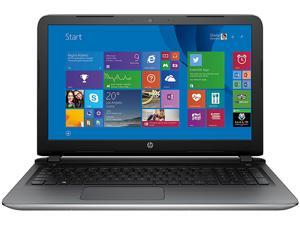 "HP Laptop 15-ab188ca AMD A10-Series A10-8700P (1.80 GHz) 8 GB Memory 1 TB HDD AMD Radeon R6 Series 15.6"" Windows 10 Home 64-Bit"