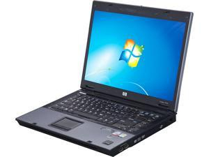 "HP Laptop 6710B Intel Core 2 Duo 2.00 GHz 4 GB Memory 160 GB HDD 15.4"" Windows 7 Home Premium"