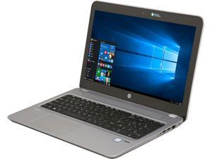 "HP Laptop ProBook 450 G4 (Y9F98UT#ABA) Intel Core i7 7th Gen 7500U (2.70 GHz) 8 GB Memory 500 GB HDD Intel HD Graphics 620 15.6"" Windows 10 Pro 64-Bit"