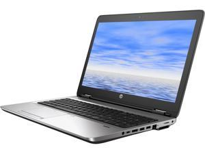"HP Laptop W3P23US#ABA Intel Core i5 6th Gen 6200U (2.30 GHz) 8 GB Memory 128 GB SSD Intel HD Graphics 520 15.6"" Windows 7 ..."