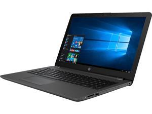 "HP Laptop 250 G6 (2NC71UT#ABA) Intel Core i5 7th Gen 7200U (2.50 GHz) 8 GB Memory 128 GB SSD Intel HD Graphics 620 15.6"" Windows 10 Pro 64-Bit"