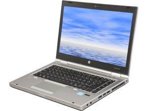 hp laptop elitebook 8470p intel core i5 3rd gen 3320m 260 ghz
