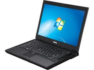 "DELL Grade A Laptop Latitude E6410 Intel Core i5 2.40 GHz 2 GB Memory 160 GB HDD 14.1"" Windows 7 Home Premium"