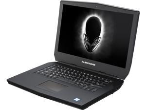 "DELL Alienware 15-R2-1 Gaming Laptop Intel Core i7 6th Gen 6700HQ (2.60 GHz) 8 GB Memory 1 TB HDD NVIDIA GeForce GTX 965M 2 GB 15.6"" Windows 10 Home"