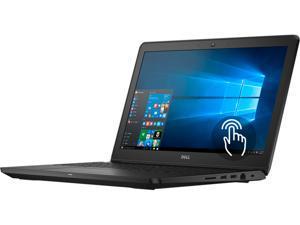 "DELL Inspiron 7559 Gaming Laptop Intel Core i5 6300HQ (2.30 GHz) 8 GB Memory 1 TB HDD 8 GB SSD NVIDIA GeForce GTX 960M 4 GB GDDR5 15.6"" 4K/UHD Touchscreen Windows 10 Home 64-Bit"
