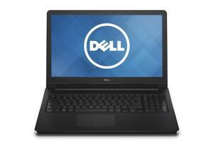 "Dell Refurbished Inspiron 15-3552 Intel Celeron N3050 X2 1.6GHz 4GB 500GB 15.6"" (Scratch and Dent)"