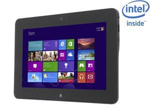 "Dell Latitude 10 64GB SSD 10.1"" Tablet- (LAT10-6238BK)"