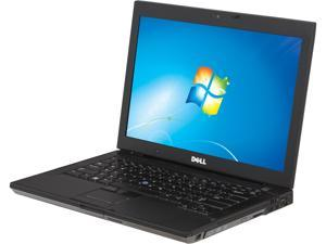 "DELL Latitude E6400 Notebook Intel Core 2 Duo 2.80GHz 4GB Memory 160GB HDD 14.1"" Windows 7 Home Premium"