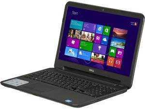 "DELL Inspiron 15 (i15RV-1383BLK) Intel Core i3-3217U 1.8GHz 15.6"" Windows 8 Notebook"