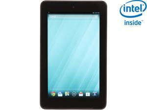 """DELL Venue 7 Intel Atom Z2560 2GB Memory 16GB eMMC 7.0"""" Touchscreen Tablet - WiFi Version Android 4.2 (Jelly Bean)"""
