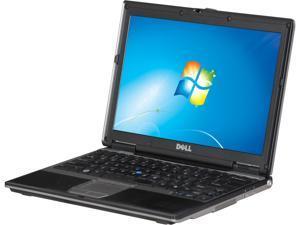 """DELL Latitude D430 12.1"""" Windows 7 Home Premium 32-Bit Laptop"""