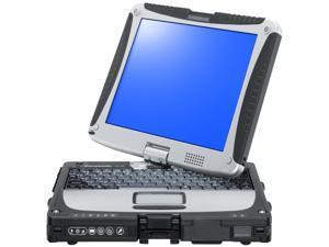 "Panasonic Toughbook 10.1"" Windows 7 Professional Notebook"