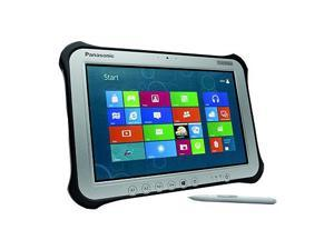 "Panasonic Toughbook CF-H2FRKKX1M 128GB 10.1"" Tablet"