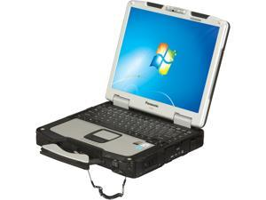 "Panasonic Toughbook CF-30CTQAZBM 13.3"" Tablet PC"