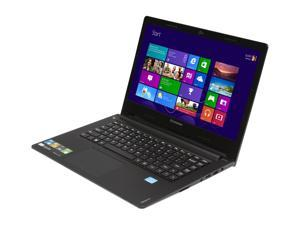 "Lenovo IdeaPad S400 (59342932) 14.0"" Windows 8 Laptop"