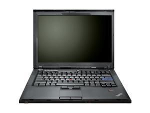 "Lenovo ThinkPad 14.1"" Windows XP Professional Notebook"