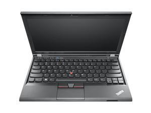 "ThinkPad X230 (23245SU ) Intel Core i5-3320M 2.6GHz 12.5"" Windows 7 Professional 64-bit Notebook"
