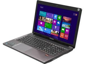 "Lenovo IdeaPad Z585 (59361463) AMD A8-4500M 1.9GHz 15.6"" Windows 8 Notebook"