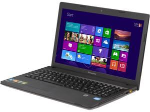 "Lenovo G500 (59373047) Intel Core i3-3120M 2.5GHz 15.6"" Windows 8 Notebook"