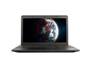 "Lenovo ThinkPad Edge 15.6"" Genuine Windows 8 Pro Notebook"
