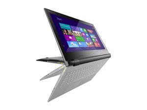 "Lenovo IdeaPad Flex 15 (59391566) 15.6"" Windows 8 Laptop"